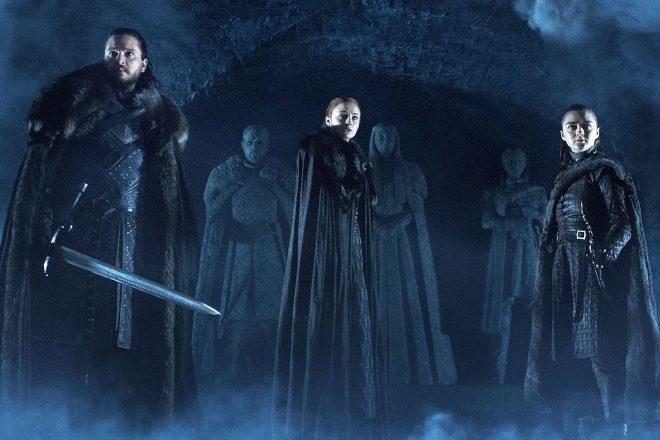 Stigao je trailer za osmu sezonu omiljene serije Game Of Thrones
