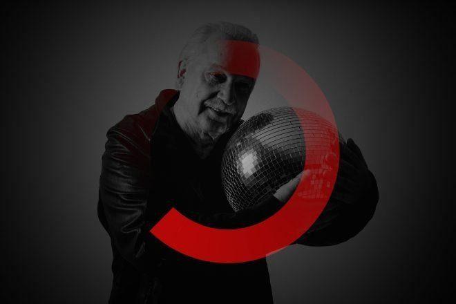 On Rotation: Giorgio Moroder