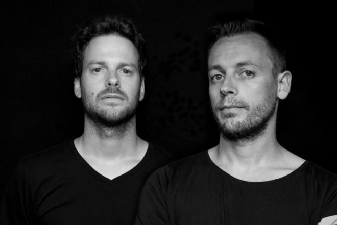 Premijera: Giza DJs dostavljaju novo izdanje za hrvatski Simulation Records
