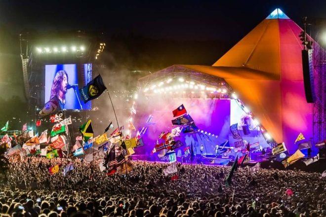 Glastonbury festival optužen da iskorištava radnike