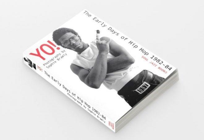 Stiže knjiga koja istražuje rane dane njujorškog hip hopa