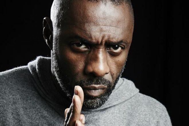 Pojavio se trailer za serijal na Netflixu u kojem glumi Idris Elba