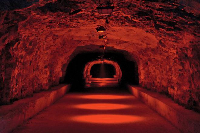 Outlook i Dimensions festivali ulaze u pulske tunele Zerostrasse