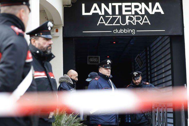 Šest ljudi je poginulo u stampedu u noćnom klubu u Italiji