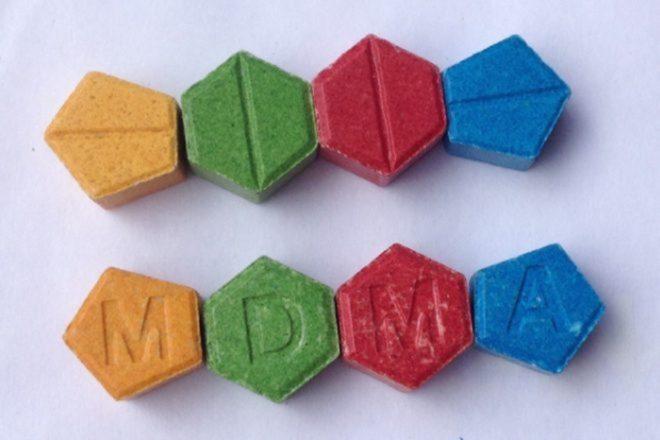Policija zaplijenila 600 tisuća ecstasy tableta