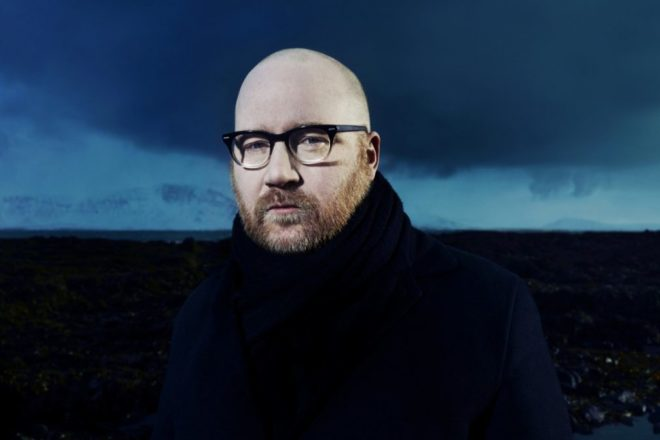 Preminuo islandski kompozitor u dobi od 48 godina
