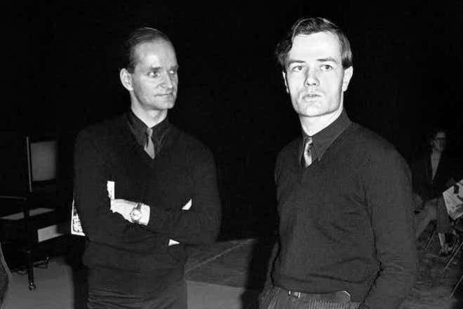 """Osnivač Kraftwerka, Ralf Hütter nazvao društvene mreže """"vrlo banalnima"""" i govorio o novoj tehnologiji"""