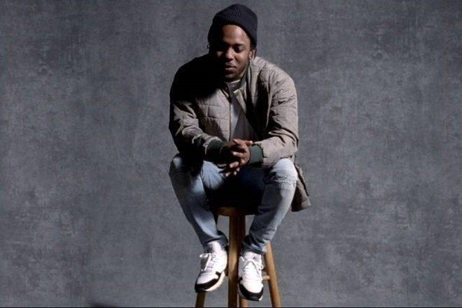 Kendrick Lamar x Reebok