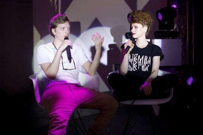 The Lab LA: Kiesza i Djemba Djemba premijerno izveli novu pjesmu