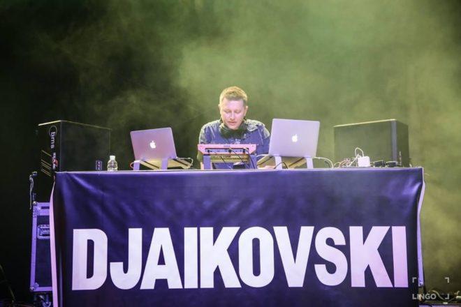 Kiril Djaikovski stiže ovog prosinca u Zagreb