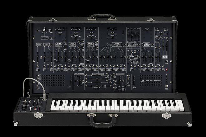 Korg najavio remake synth klasika ARP 2600