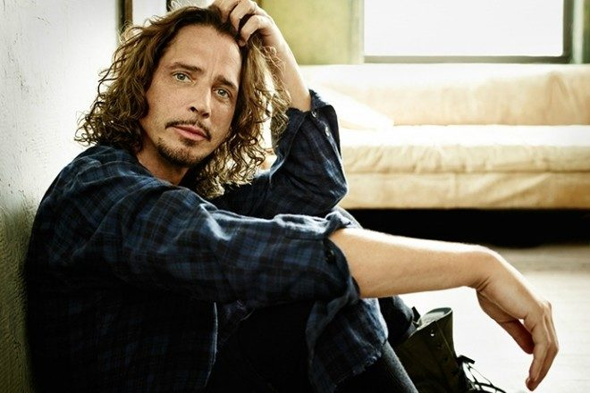 Preminuo je Chris Cornell, pjevač Soundgardena