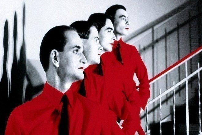 Naučite svirati Kraftwerkove pjesme na kalkulatoru