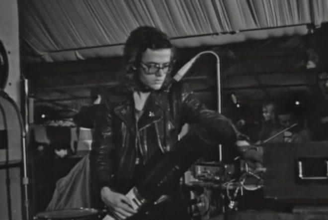 Pogledajte raritetnu snimku nastupa Kraftwerka 1970.