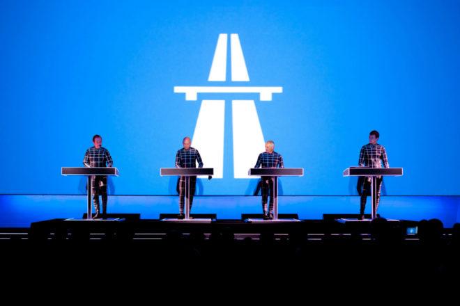 """Kraftwerk u regiji: Gdje će sve nastupiti legendarni """"roboti"""""""