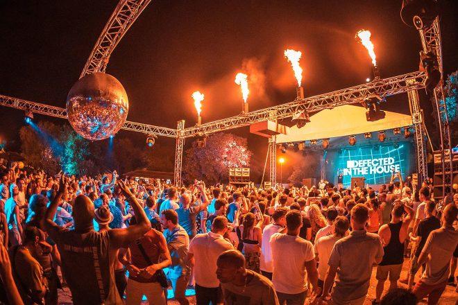 Tjedan dana nas dijeli do početka Defected Croatia festivala u Tisnom!
