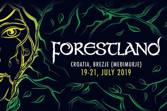 Za manje od 24 sata počinje Forestland 2019