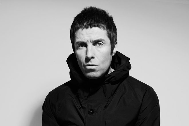 "Liam Gallagher o Carl Coxu: ""Nikad čuo za njega. Tko je on?"""