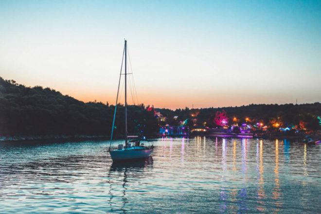 Love International objavio nova imena za ljeto u Tisnom