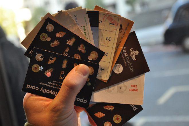Dileri droge sada koriste kartice lojalnosti slične onima kakve ima McCafé