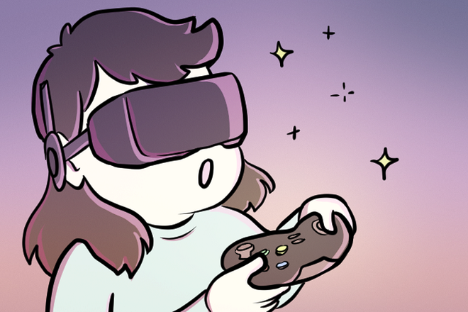 Šest razloga zašto virtualna stvarnost još uvijek nije dovoljno stvarna