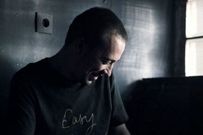 Veteran njemačke elektroničke scene Marc Schneider na otvaranju You Are We sezone