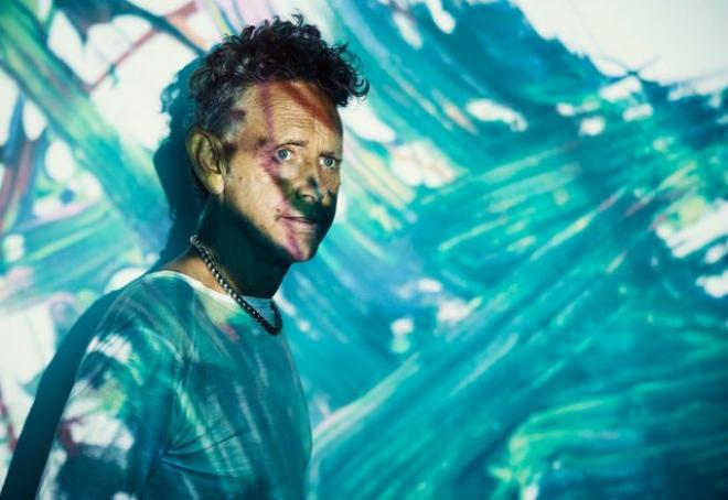 "Martin Gore iz Depeche Modea objavio instrumental ""Mandrill"""