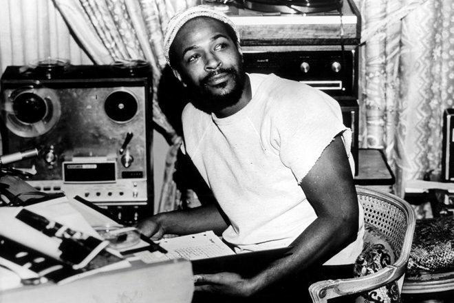 Dr. Dre producira film o Marvin Gayeu