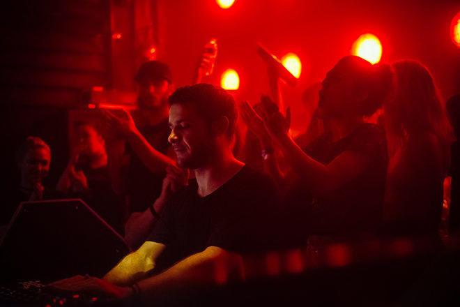 Mixmag Live s Matadorom u New Yorku