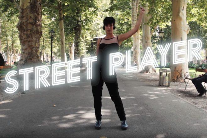 Video: I Zagreb se pridružio Street Playeru