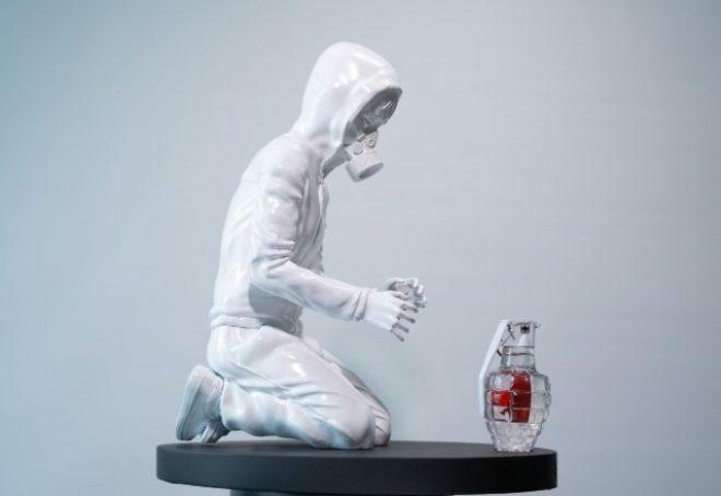 Maxim, frontman Prodigyja, izbacio novi EP i seriju umjetnina 'Hope'