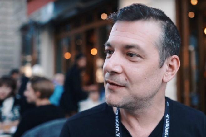 Vedran Meniga u video intervjuu direktno s Paris Electronic Weeka