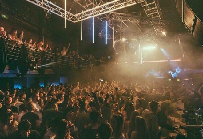 Ministry of Sound najavio otvaranje uz šest tjedana partyja