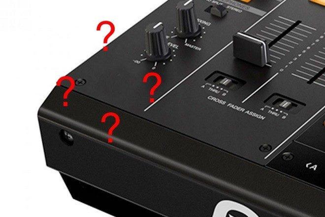 Pioneer uklonio ulaz za slušalice sa svih svojih budućih DJ miksera