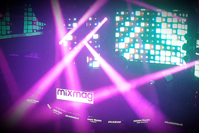 Video intervju: DJ Jock, Ilija Djoković i AudioStorm o Mixmag Live u Maximusu