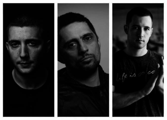 Mixmag Live uz Iliju Đokovića, DJ Jocka i AudioStorma