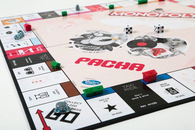 Pacha Ibiza ima svoju Monopoly verziju