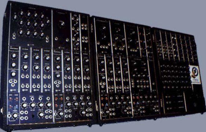 Moog je izbacio 25 limitiranih sintesajzera u vrijednosti 35 tisuća dolara