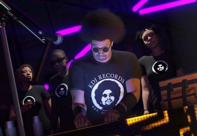 Generacija Z otkriva glazbu kroz video igrice