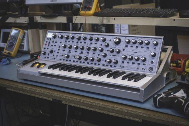 Moog otkriva limitirano izdanje Subsequent 37 CV analognog syntha