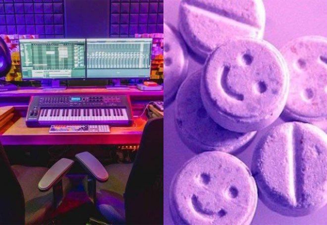 Korisnik Reddita ocjenjivao kako koja vrsta droge djeluje na stvaranje glazbe