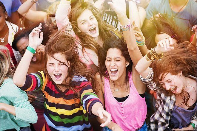 Brojni festivali se obvezali da će do 2022. imati 50/50 line-up po spolovima