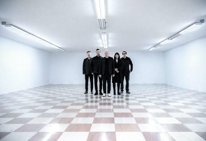 Paul Woolford i Maceo Plex remiksirali New Order
