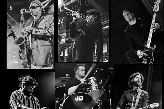 New York Ska-Jazz Ensemble, Brain Holidays i Bass Culture Sound System kao uvertira ovogodišnjem Seasplashu