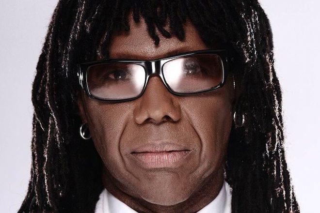 Nile Rodgers i Chic znaju da je vrijeme za novi album u posljednjih 25 godina