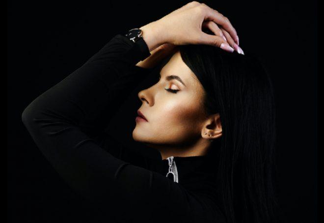 My Top 3 Essentials: Noemi Black