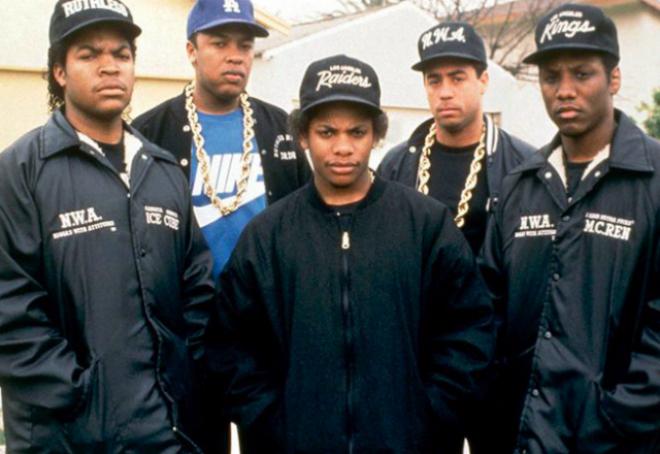 """Stream stvari """"Fuck Tha Police"""" grupe NWA porastao za 272 posto uslijed globalnih prosvjeda"""