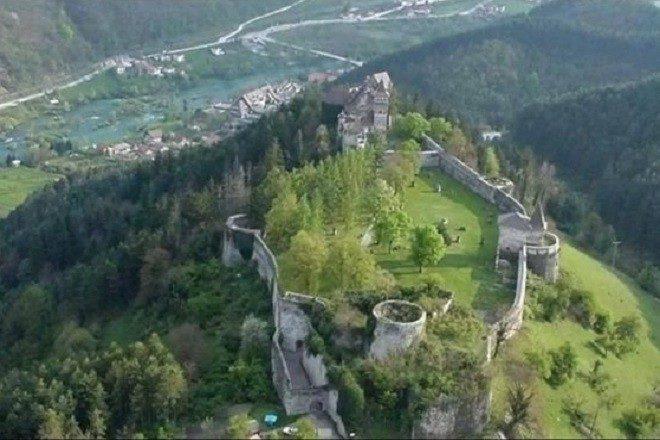 Pogledajte tko vas sve čeka u svijetu bajkovitog dvorca Ostrožac