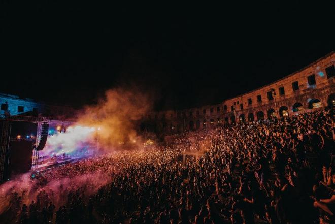 Objavljeni datumi 12. Outlook festivala i u prodaju puštene najpovoljnije festivalske ulaznice