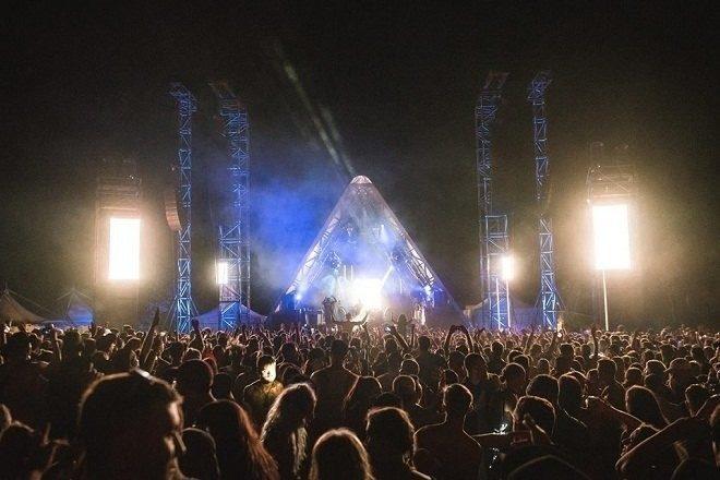 Slavljenički vikend na 10. Outlooku uz probrane goste s vrha svih žanrova bass glazbe
